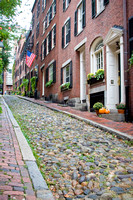 Boston - Beacon Hill